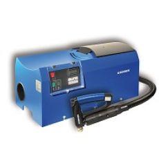 دستگاه تانک تزریق چسب هات ملت حرارتی گرانول سری HB 5000